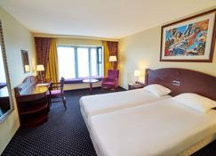 Amrâth Grand Hotel de l'Empereur - Maastricht - Chambre