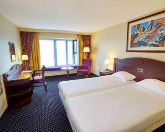 Amrâth Grand Hotel de l'Empereur - Maastricht - Bedroom