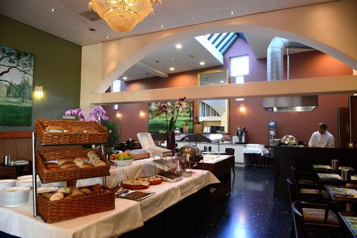 Amrâth Grand Hotel de l'Empereur - Maastricht - Buffet
