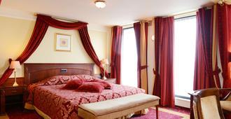 Amrâth Grand Hotel de l'Empereur - Maastricht - Phòng ngủ