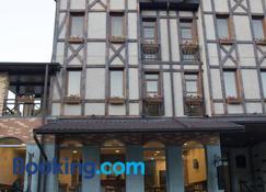 Faria Boutique Hotel - Tsaghkadzor - Edifício