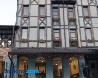 Faria Boutique Hotel - Tsaghkadzor - Building