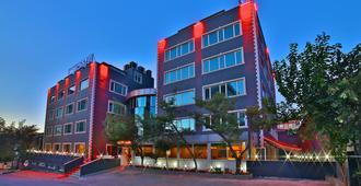 Sanli Suite Hotel - Istanbul - Bâtiment