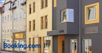 Hotel Vielharmonie - Jena - Edificio