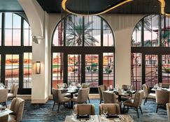 The Westin Lake Las Vegas Resort & Spa - Henderson - Restaurante