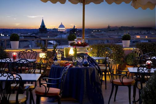 Marcella Royal Hotel - Rooma - Baari