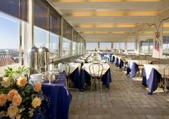 Marcella Royal Hotel - Rooma - Ravintola