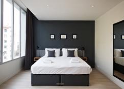 Staycity Aparthotels Rue Garibaldi - Lyon - Habitación