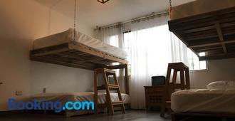 Bababuy Hostel - Bogotá - Habitación