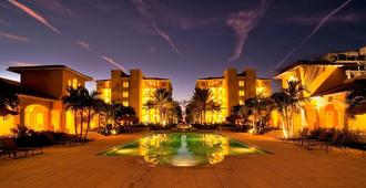The Tuscany on Grace Bay - Providenciales - Πισίνα