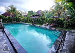 Bali Dream Resort Ubud - Ουμπούντ - Πισίνα