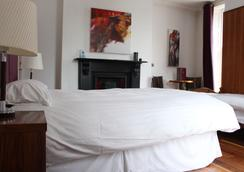 The Lombard Townhouse - Dublin - Bedroom