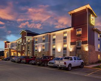My Place Hotel - Monaca/Beaver Valley, PA - Monaca - Building