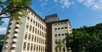 Atami Hotel Taipei Onsen - Taipéi - Edificio