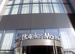 Hotel Carrís Marineda - La Coruña - Edificio