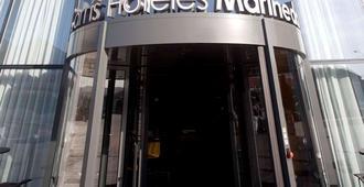 Hotel Carris Marineda - La Coruña