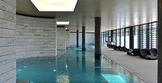 Rigi Kaltbad Swiss Quality Hotel - Weggis - Piscina