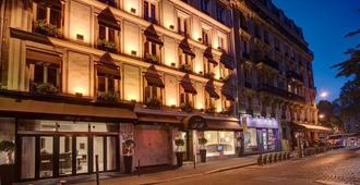 Hôtel Du Midi Paris Montparnasse - Paris - Bâtiment