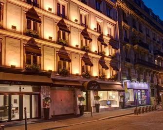 Hôtel Du Midi Paris Montparnasse - Paris - Building