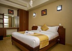 Miale The Hotel - Nakuru - Bedroom