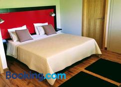 Casa Do Prado Guest House - Vila Real - Bedroom