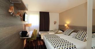 Sure Hotel by Best Western Limoges Sud - Feytiat - Habitación