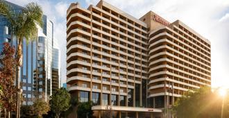 San Diego Marriott La Jolla - San Diego - Edificio