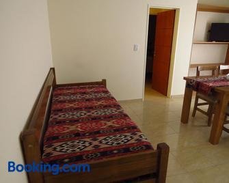 Departamentos Solares - Багіа Бланка - Bedroom