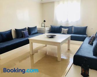 Safiote House appartement - Safí - Sala de estar
