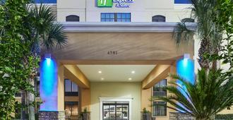 Holiday Inn Express & Suites Jacksonville South East - Medical Center Area - Джэксонвилл - Здание