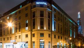 Novotel London Bridge - Londres - Edificio