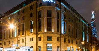 Novotel London Bridge - Londra - Edificio