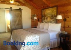 Bryce Canyon Villas - Cannonville - Bedroom