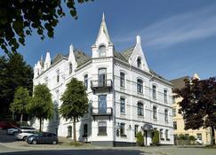 Hotel Park Bergen - Bergen - Building