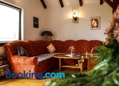 Apartment Franciska - Drežnik Grad - Phòng khách