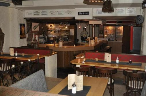 City Hotel Saarbrücken - Saarbruecken - Bar