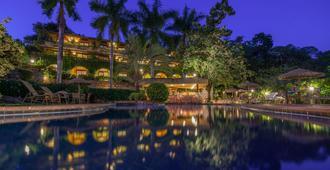 Hotel Canto Das Águas - Lençóis