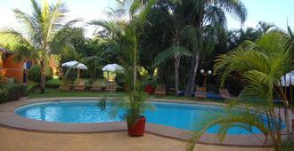 Casagrande Posada Ejecutiva - Cuernavaca - Pool