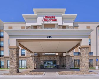 Hampton Inn & Suites Altoona - Des Moines - Altoona - Building