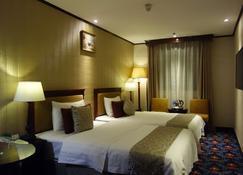 Macau Masters Hotel - Macau - Bedroom