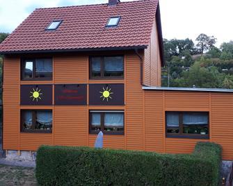 Pension am Sonnenhof - Schmalkalden - Building