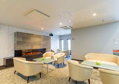 Best Western Plus Hotel Fino Chitose - Chitose - Σαλόνι