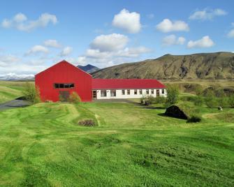 Hótel Selið - Hella - Edificio