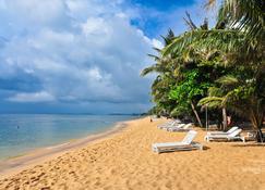Sea Star Resort - Phu Quoc - Beach