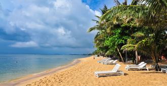 海之星度假飯店 - 富國 - 海灘