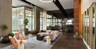 Twelve Midtown, Autograph Collection - Atlanta - Lobby