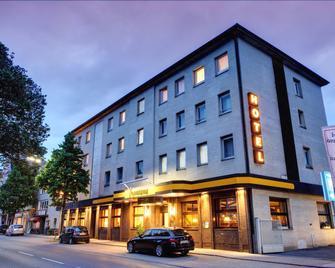 Montana Hotel Mönchengladbach - Менхенгладбах - Building
