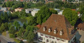 Hotel Landgasthof Koechlin - Lindau (Bavaria) - Θέα στην ύπαιθρο