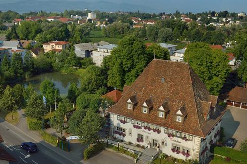 Hotel Landgasthof Koechlin - Lindau (Bavaria) - Outdoor view