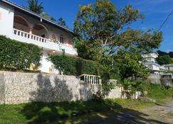 The Cozy Family Inn Guesthouse - Port Antonio